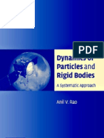 46992368 Dynamics of Particles Rigid Bodies