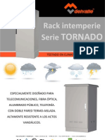 TORNADO Rack Intemperie Es