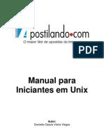 Manual Para Iniciantes de Unix
