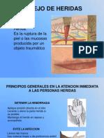 7.Manejo Heridas p.a2 Maria Del Carmen