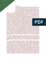 Ce Este Postmodernismul