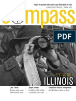 Compass [Spring 2013] Betting on Illinois