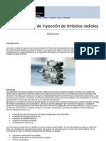 Mecanica Virtual Bomba de Inyeccion Rotativa