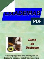 LIXADEIRA