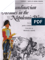Osprey, Men-At-Arms #060 - Scandinavian Armies in the Napoleonic Wars (1976) (-) OCR 8.12