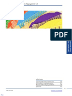 Lonza BenchGuides SourceBook Section VII - Separation of DNA in Polyacrylamide Gels