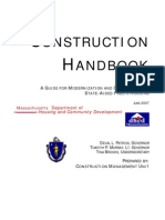 construction handbook