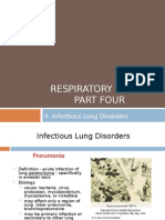 Respiratory System Part Four