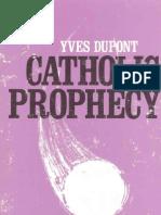 profecias catolicas