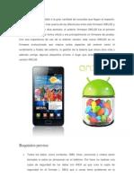 actualización oficial Android 4.1.2 Jelly Bean para el Galaxy S2