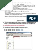 Catia v6 2012x Installation Guide