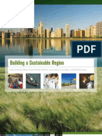 Building a Sustainable Chicago Region Corporate Sustainability Report