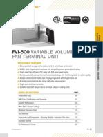 Atu - Fvi-500 Catalog Section