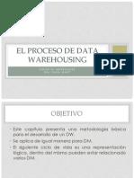 003 El Proceso de Data Warehousing