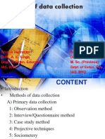 33612926-Methods-of-Data-Collection.ppt