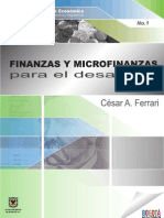 Finan z as Micro Parades Arrollo