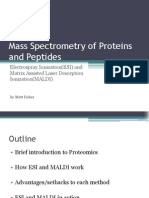 Mass Spec of Proteins.ppt