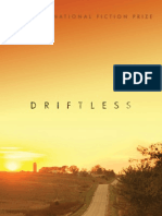 Driftless | A Novel by David Rhodes