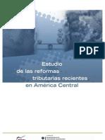 ITC 2012 04 Estudio de Reformas Tributarias Recientes America Central