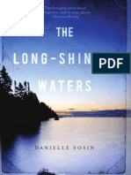 The Long-Shining Waters | A Novel by Danielle Sosin