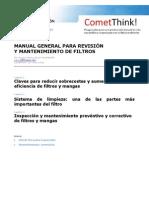 CT14 Manual General Para Revision y Mantenimiento de Filtros