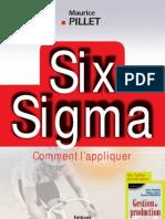 Six Sigma_Comment l'Appliquer