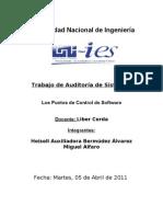 Universidad Nacional de Ingenier+¡a