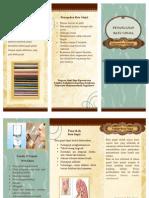 Leaflet Batu Ginjal