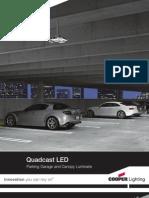 Lumark Quadcast Brochure