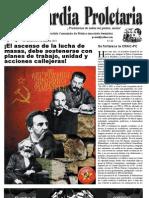 Vanguardia Proletaria No 406