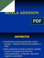 Boala Addison