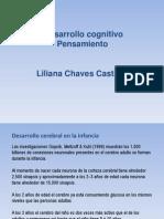 4. Modelos de Desarrollo Cognitivo y Pensamiento