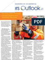Builders Outlook 2013 Issue 3
