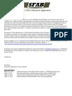 SFAB Application 2013-2014.pdf