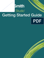 Getting Started Guide for Camtasia 8.0