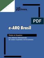 E-Arq Brasil 2011