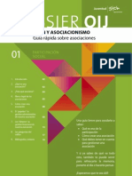 Dossier Asociacionismo y Participacion (Actualizado 26-10-12)