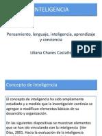 5. Inteligencia y Conciencia