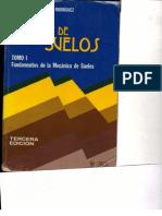 Mecanica de Suelos Tomo I- Juarez Badillo