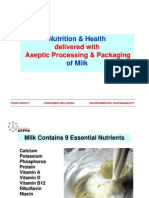 AFPPA-IDA About Asceptic Useful