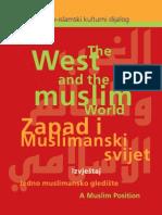 Zapad i muslimanski svijet - Grupa autora