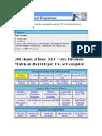 ASPNET 2.0 Webparts Video 7 Webparts