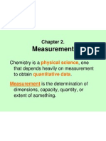 chm131 02 measurement