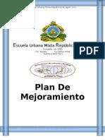 Plan de Mejoramiento (1)