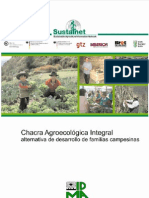 Chacra Agroecologica Integral
