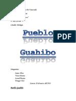 Pueblo Guahibo