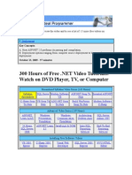 ASPNET 2.0 9 Deployment Video Deployment