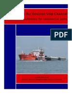 Hogan Sac Navigating the Houston Ship Channel