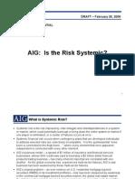 AIG Doomsday