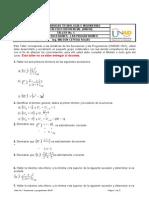 Taller # 1 Calculo Diferencial (1)